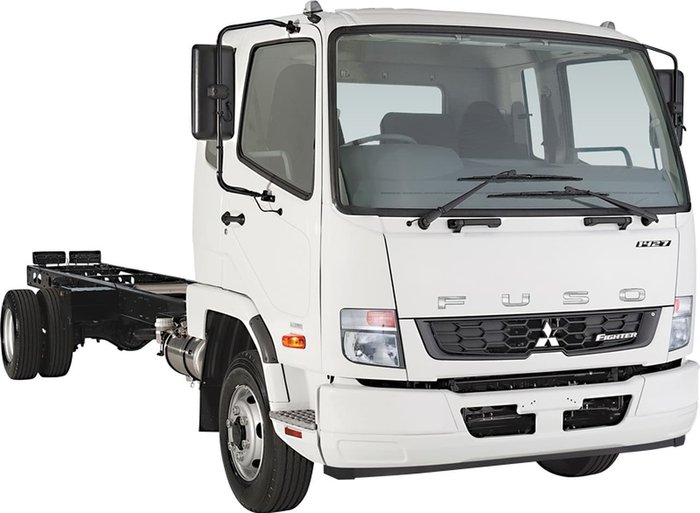 2019 FUSO 1427 AIR - 270HP 9T B&PL CRAZY PRICE+2 YEAR FREE SVC * null null White