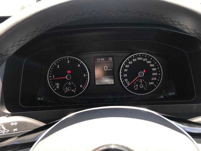 2018 Volkswagen Transporter TDI340 T6 MY19 White