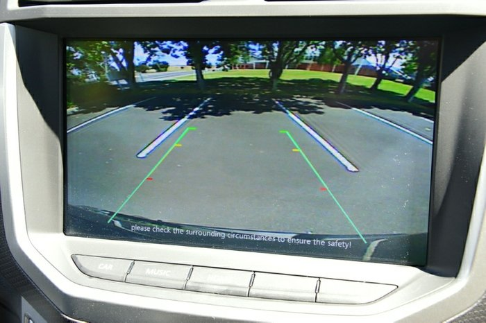 2019 LDV T60 LUXE DUAL CAB SK8C GREY