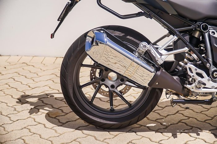 2019 BMW R 1250 R EXCLUSIVE null null null