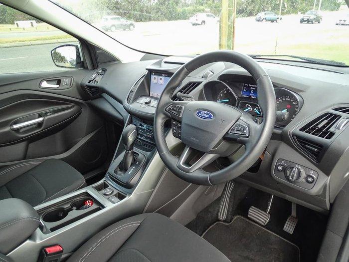 2018 Ford Escape Ambiente ZG MY18.75 White