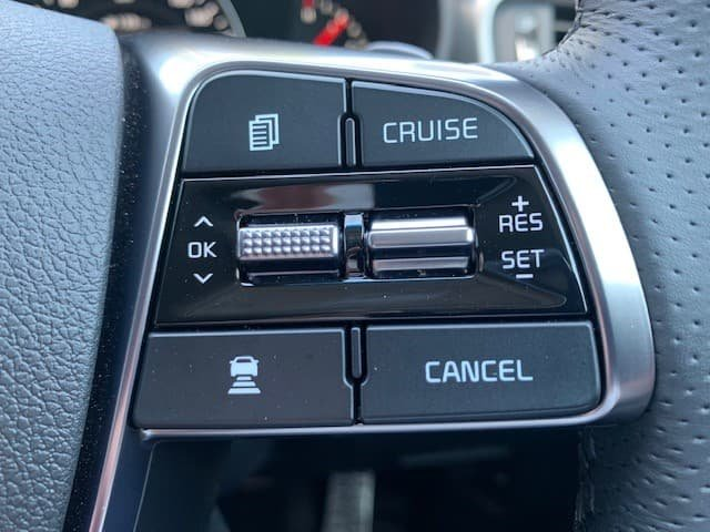 2018 Kia Sorento GT-Line UM MY19 Grey