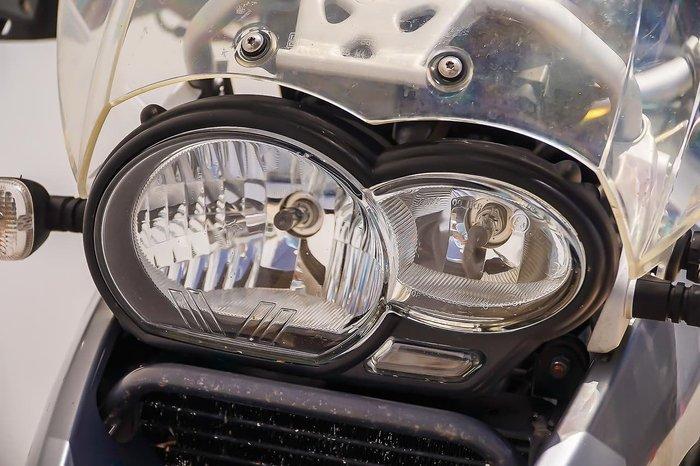 2007 BMW R 1200 GS null null Grey