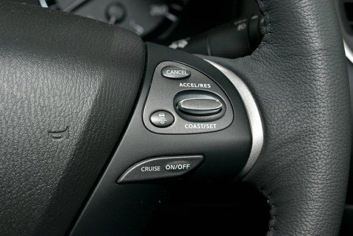2019 Nissan Pathfinder Ti R52 Series III MY19 REDSTONE