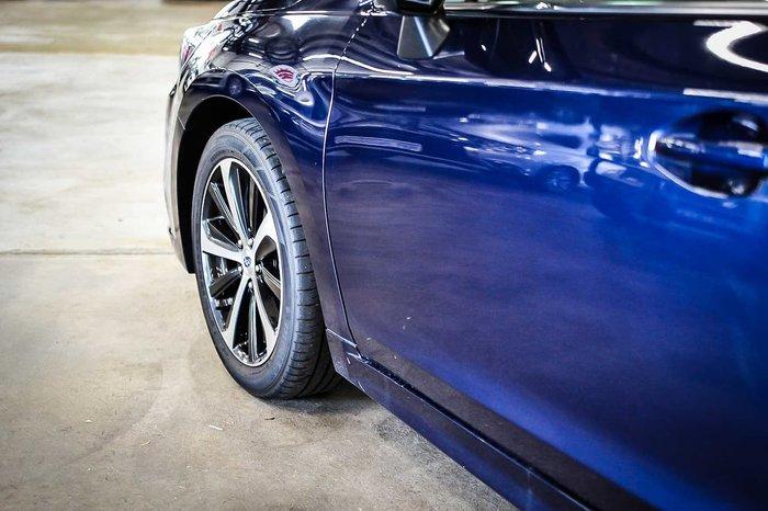 2016 Subaru Liberty 2.5i 6GEN MY16 Four Wheel Drive Blue
