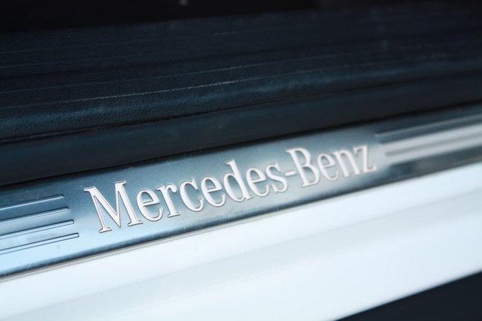 2018 Mercedes-Benz GLA-Class GLA180 X156 White