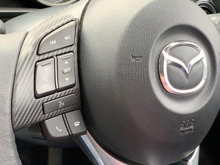2015 Mazda 2 Maxx DJ Series White
