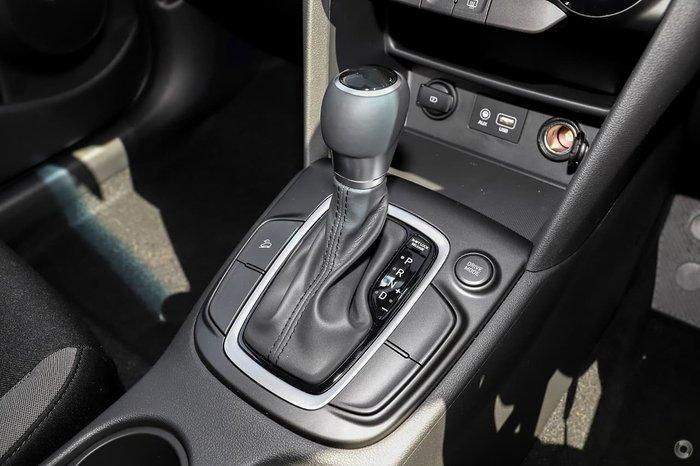 2019 Hyundai Kona Active OS.3 MY20 White