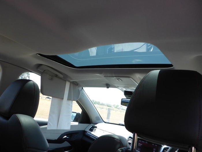 2013 Holden Commodore SS V Redline VF MY14 Black
