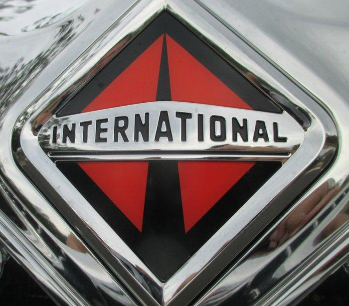 2017 International Prostar