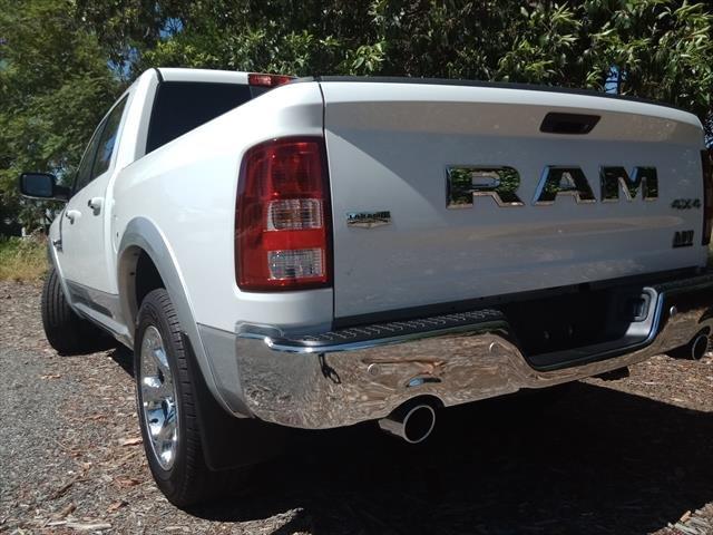 2019 RAM LARAMIE 1500 1500 LARAMIE BRIGHT WHITE COAT PA