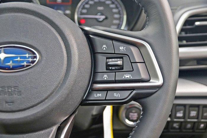 2019 Subaru Forester 2.5i-S S5 MY20 Four Wheel Drive Grey
