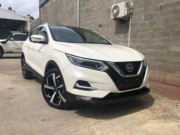 2019 Nissan QASHQAI Ti