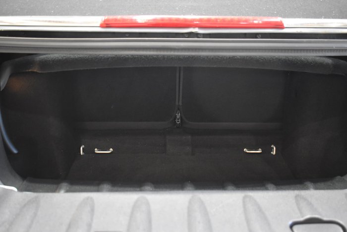 2011 MINI Cabrio Cooper R57 LCI Silver
