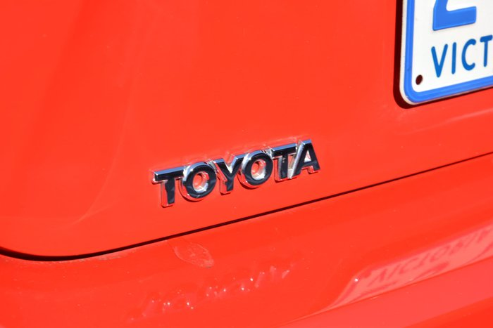 2013 Toyota 86 GT ZN6 Red