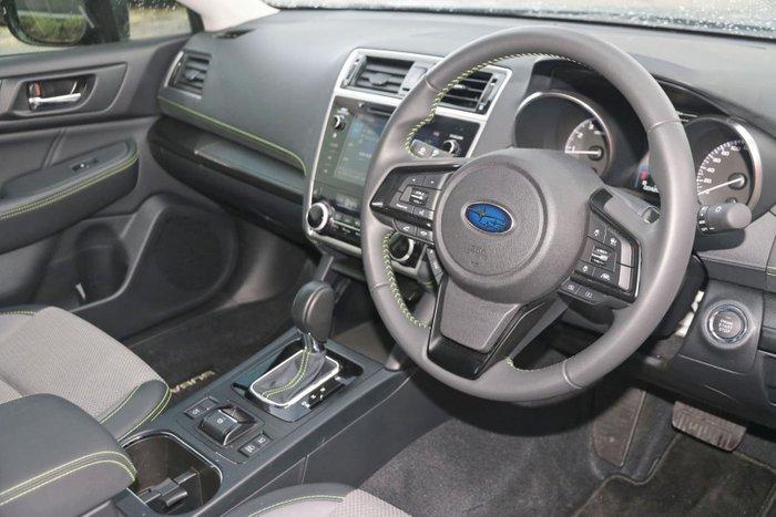 2019 Subaru Outback 2.5i-X 5GEN MY19 Four Wheel Drive Grey