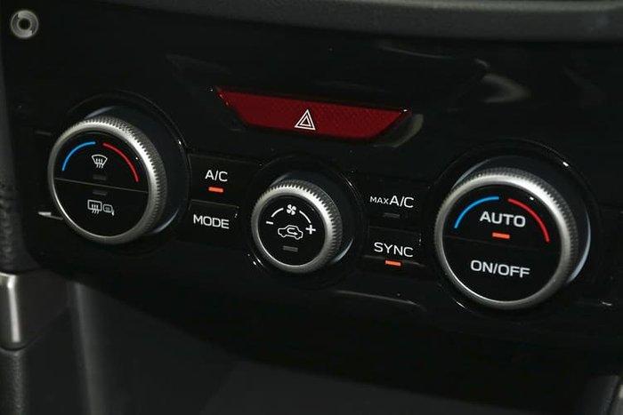 2019 Subaru Forester 2.5i S5 MY19 Four Wheel Drive White
