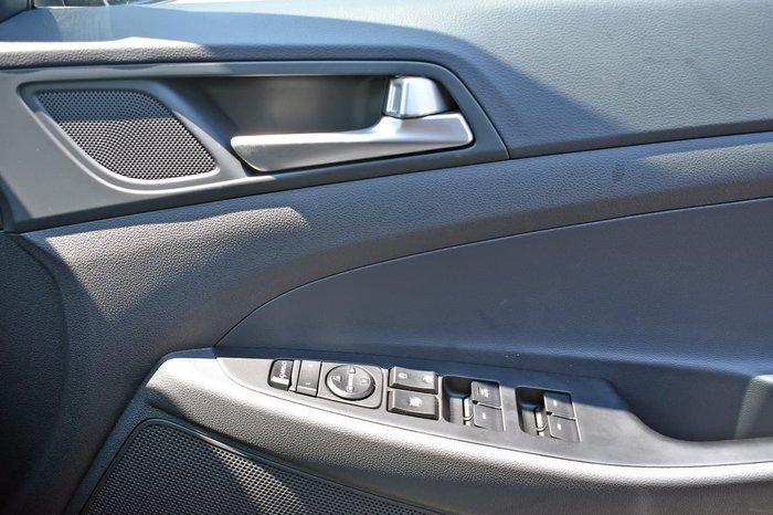 2019 Hyundai Tucson Active X TL4 MY20 4X4 On Demand Grey