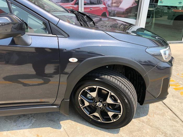 2019 Subaru XV 2.0i Limited Edition G5X MY19 Four Wheel Drive Grey