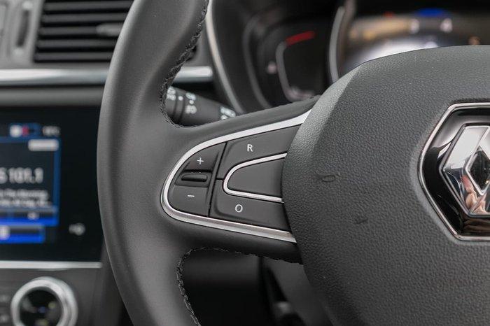 2019 Renault Kadjar Intens XFE Red