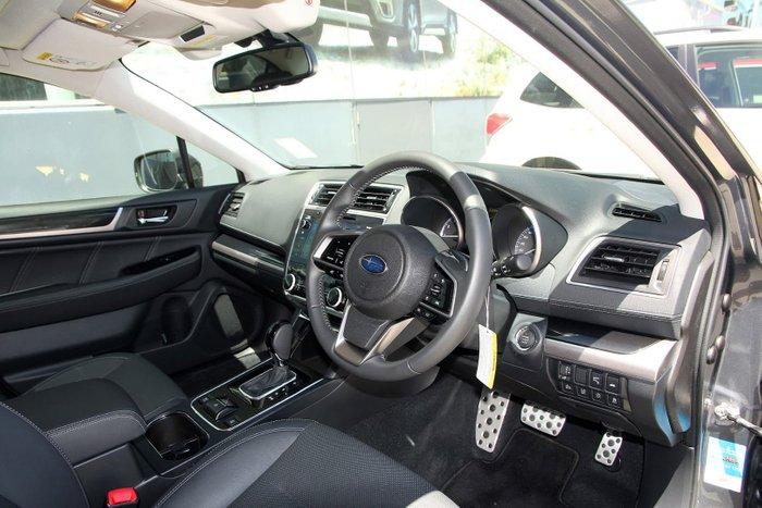 2018 Subaru Liberty 2.5i Premium 6GEN MY19 Four Wheel Drive Grey
