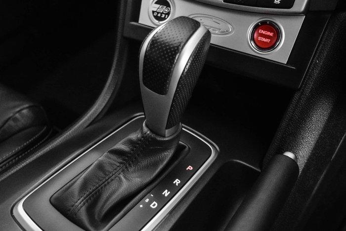 2012 Ford Performance Vehicles GS Boss 315 FG MK II Grey