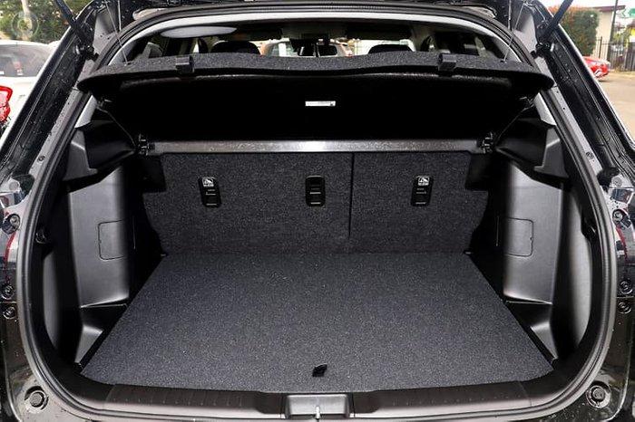 2019 Suzuki Vitara Turbo LY Series II Black