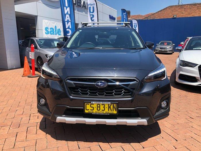 2018 Subaru XV 2.0i-S G5X MY18 Four Wheel Drive null