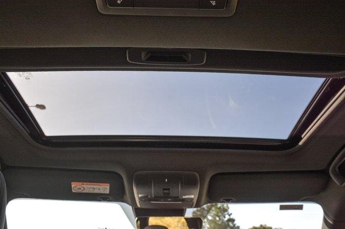 2019 Mazda CX-5 Akera KF Series 4X4 On Demand Blue