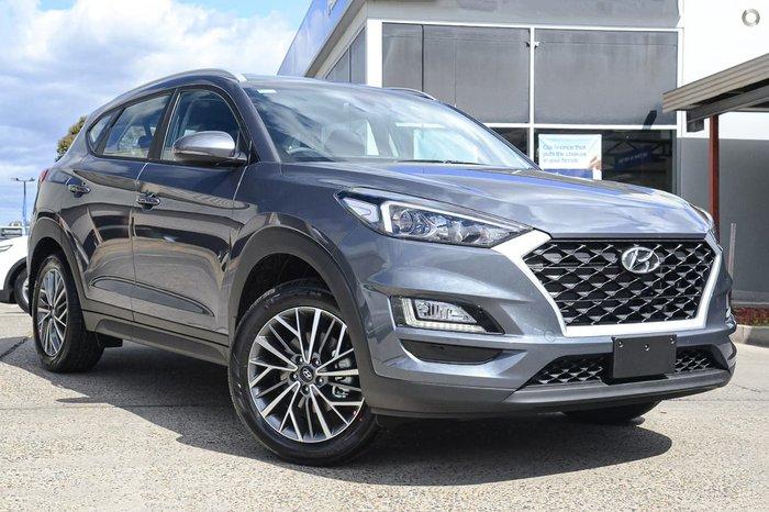2019 Hyundai Tucson Active