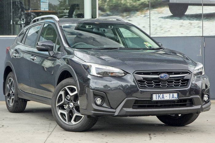 2019 Subaru XV 2.0i-S G5X MY19 Four Wheel Drive Grey