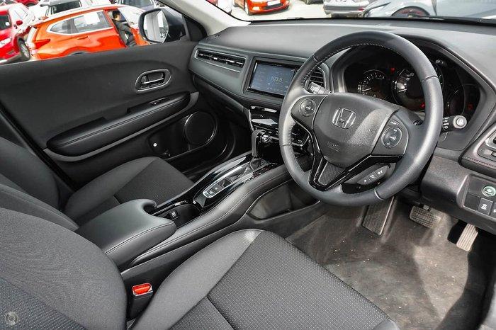 2019 Honda HR-V VTi-S MY19