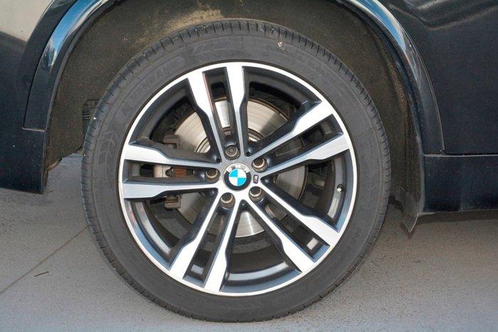2014 BMW X5 M50d F15 4X4 Constant Black