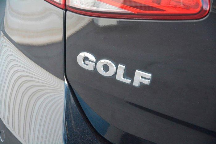 2015 Volkswagen Golf 110TSI Highline 7 MY16 Black