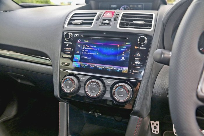 2019 Subaru WRX STI Premium V1 MY20 Four Wheel Drive Blue