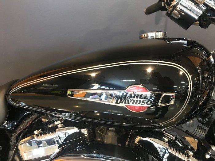 0 Harley-davidson 2013 HARLEY DAVIDSON 1200CC XL1200CB SPORTS TER CUSTOM