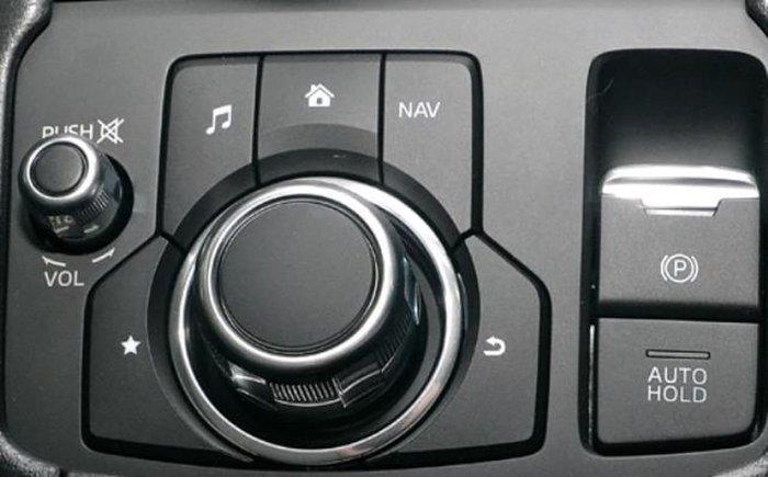 2018 Mazda CX-3 Neo Sport DK Black