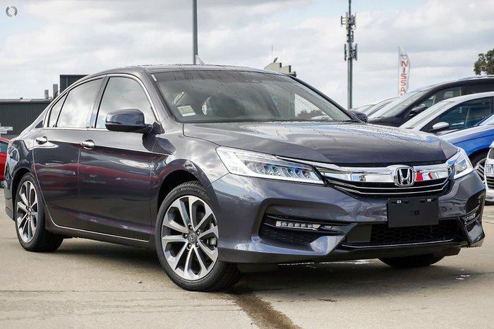 2019 Honda Accord VTi-L 9th Gen MY18 Grey