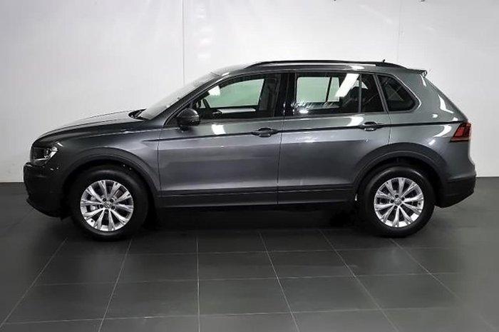2019 Volkswagen Tiguan 110TSI Trendline 5N MY19.5 Grey