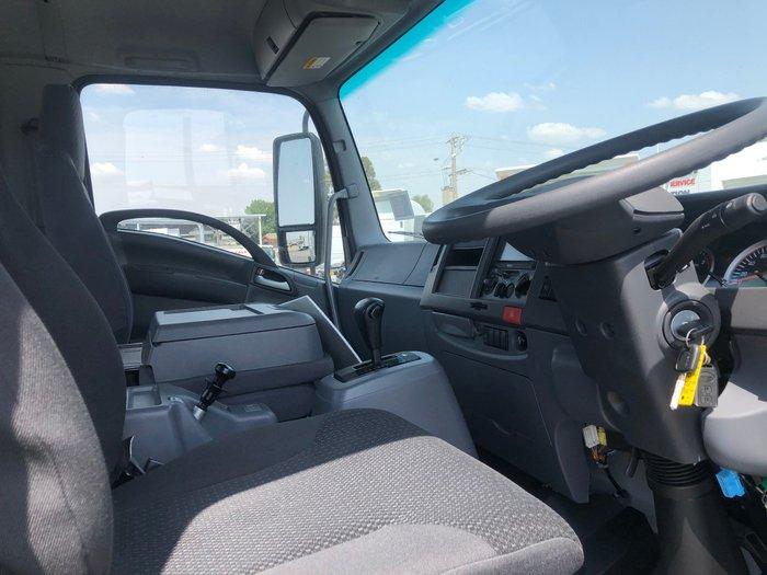 2018 Isuzu FTR 150-260 LWB AUTO