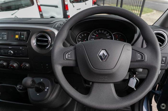 2019 Renault Master X62 Blue