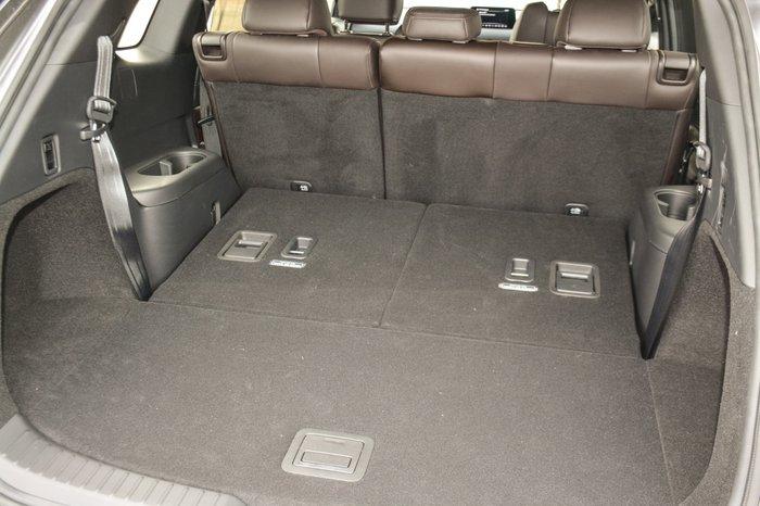 2019 Mazda CX-8 Asaki KG Series 4X4 On Demand Grey