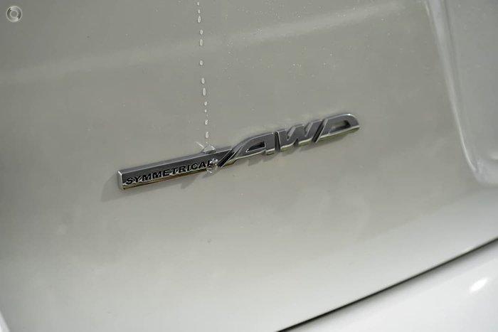 2019 Subaru XV 2.0i-L G5X MY19 Four Wheel Drive White