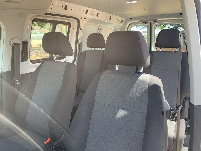 2019 Volkswagen Caddy