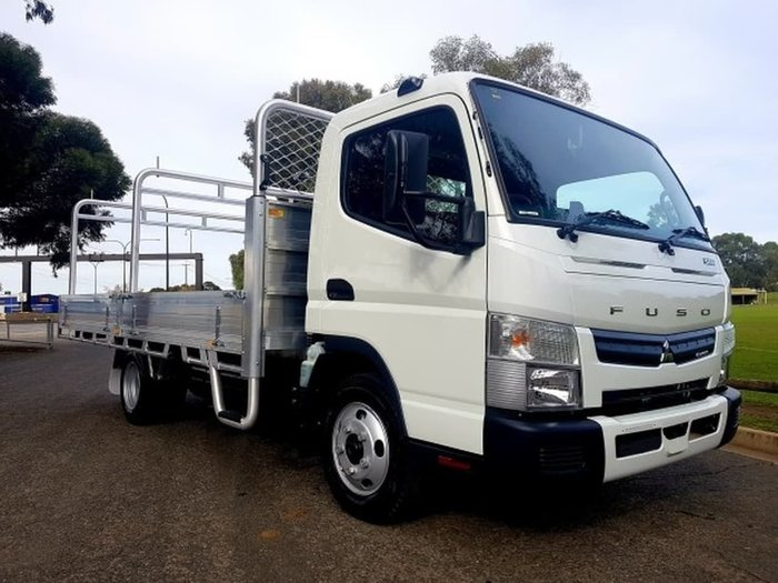 2019 FUSO CANTER 515 AMT TRAY +2 YEARS FREE SERVICING 19 PLATED TRUCKS* null null null