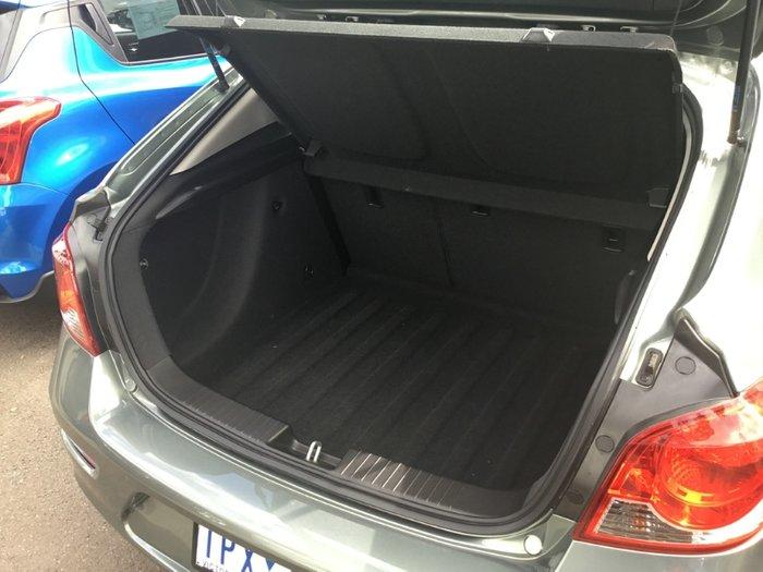 2014 Holden Cruze Equipe JH Series II MY14 PRUSSIAN STEEL