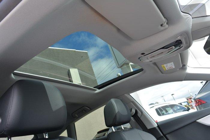 2017 Audi A5 sport F5 MY17 Four Wheel Drive Black