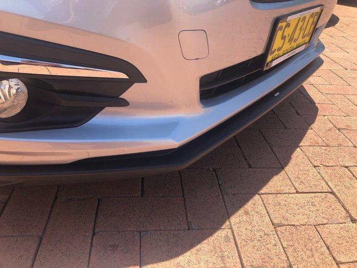 2018 Subaru Impreza 2.0i-S G5 MY18 Four Wheel Drive Silver