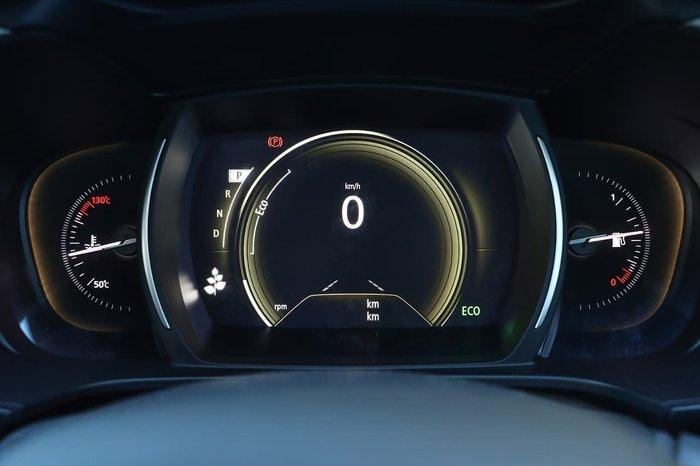2019 Renault Koleos Zen HZG MY20 Grey