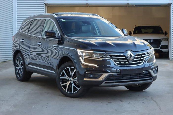 2019 Renault Koleos Intens HZG Grey